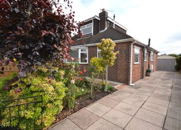 Thumbnail 2 bed semi-detached house for sale in Fearns Avenue, Bradwell, Newcastle-Under-Lyme