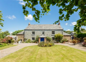 Thumbnail 5 bed detached house for sale in St. Kew, Nr Wadebridge, North Cornwall