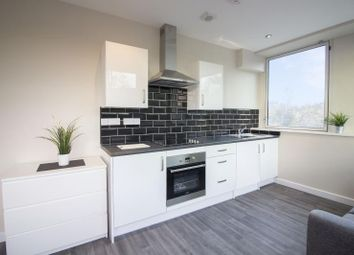 Thumbnail Studio to rent in Castleview House, East Lane, Runcorn