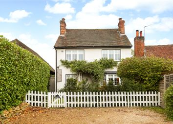 Thumbnail 3 bed detached house for sale in The Street, West Clandon, Guildford, Surrey