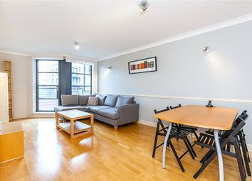 Thumbnail 1 bed flat for sale in Vanilla And Sesame Court, Curlew Street, London