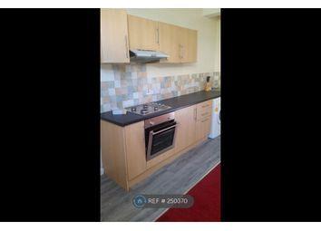 Thumbnail 1 bed flat to rent in Pontycymmer, Bridgend
