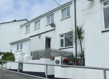 Thumbnail 3 bedroom terraced house to rent in Cottage Close, Knowle, Braunton