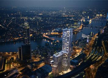 Thumbnail Studio for sale in Aykon London One, Nine Elms, London