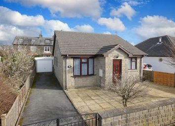 Thumbnail 2 bed bungalow for sale in Moorland Crescent, Baildon, Shipley
