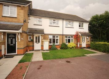 Thumbnail Terraced house to rent in Guerdon Place, Bracknell