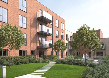Thumbnail 3 bed flat for sale in Prospects, Fairfax Drive, Southend On Sea