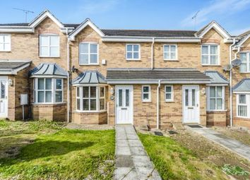 Thumbnail 3 bedroom terraced house for sale in Stroud Avenue, Willenhall, West Midlands