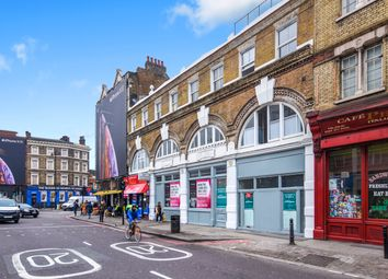 Thumbnail Retail premises to let in Great Eastern Street, London