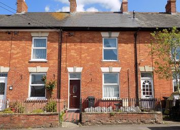 Thumbnail 3 bed terraced house for sale in Victoria Avenue, Chard