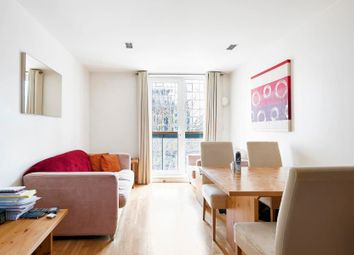 Thumbnail 2 bedroom flat to rent in City Tower, Canary Wharf