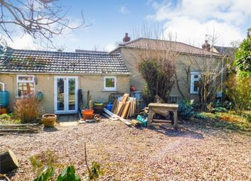 Thumbnail 3 bed detached bungalow for sale in Main Road, Maltby Le Marsh, Alford, Lincolnshire
