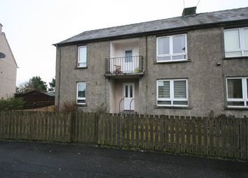 Thumbnail 2 bed flat for sale in St. Pauls Drive, Armadale, Bathgate