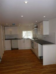 Thumbnail 2 bed flat to rent in Monnow Street, Monmouth