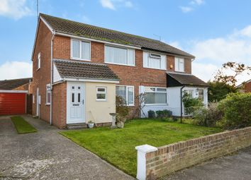 3 bed semi-detached house for sale in Maple Drive, St Mary's Bay, Romney Marsh, Kent TN29