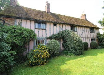 Thumbnail 2 bed cottage for sale in Station Road, Tempsford, Sandy