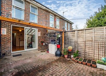 Thumbnail 3 bedroom terraced house for sale in Invermore Place, London