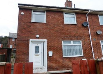 Thumbnail 3 bed end terrace house to rent in Delvedere, Delves Lane
