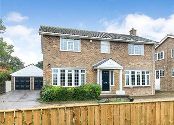 Thumbnail 5 bed detached house for sale in Sandhill Lane, Aiskew, Bedale, North Yorkshire