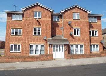 Thumbnail 2 bed flat for sale in 227 Bellhouse Road, Firth Park, Sheffield
