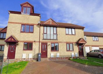 Thumbnail 1 bedroom terraced house for sale in Warrilow Close, Worle, Weston-S-Mare