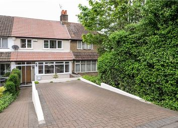 Thumbnail 3 bed terraced house for sale in Chipstead Valley Road, Coulsdon, Surrey