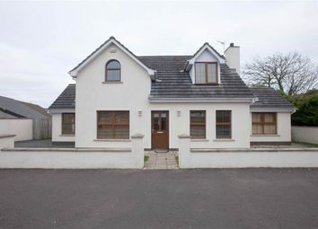 Thumbnail 5 bed detached house for sale in 2, Castle Meadows, Newtownards