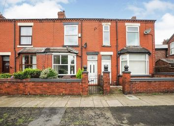 2 bed terraced house for sale in Nield Road, Denton, Manchester, Greater Manchester M34