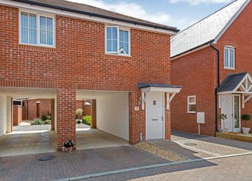Thumbnail 2 bed property to rent in Freemantle Road, Romsey