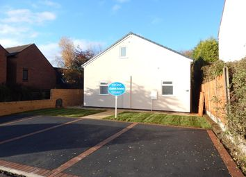 Thumbnail 3 bed semi-detached house for sale in Cannock Road, Chase Terrace, Burntwood