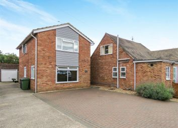 Thumbnail 3 bed detached house for sale in Kings Hedges, St. Ives, Huntingdon