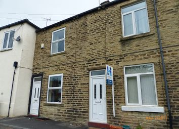 Thumbnail 2 bedroom terraced house for sale in Canary Street, Cleckheaton, West Yorkshire.