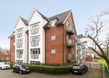 Thumbnail 2 bed flat for sale in Griffin Close, Northfield
