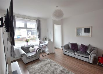 Thumbnail 2 bedroom terraced house for sale in Claybank Street, Heywood