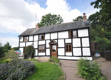 Thumbnail 3 bed cottage to rent in Chockbury Lane, Cradley, Malvern