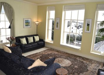 Thumbnail 2 bed flat for sale in Albert Road, Plymouth, Devon