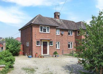 Thumbnail 3 bed semi-detached house for sale in Rosamund Cottages, Kingswood