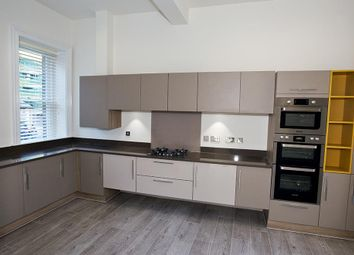 "Thumbnail 2 bed town house for sale in ""Arkendale Court"" at Bradford Road, Menston, Ilkley"