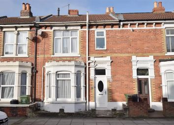 Thumbnail 3 bed terraced house for sale in Martin Road, Portsmouth, Hampshire