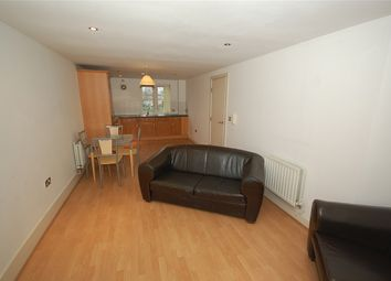 Thumbnail 2 bed flat for sale in Wilcock Street, Manchester
