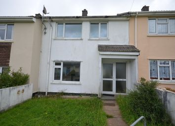 Thumbnail 2 bed property for sale in Grenville Gardens, Troon, Camborne