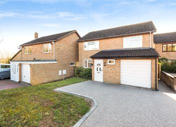 Thumbnail 4 bed detached house for sale in Wharf View, Buckingham, Buckinghamshire