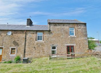 Thumbnail 3 bed terraced house for sale in Leven Road, Sanquhar