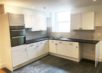 Thumbnail 3 bed flat to rent in Cliftonville Avenue, Cliftonville, Margate