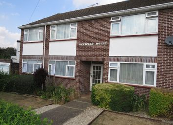 Thumbnail 2 bed flat for sale in Rayleigh Downs Road, Rayleigh