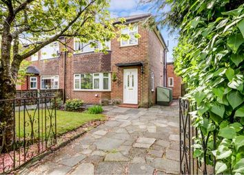Thumbnail 3 bed semi-detached house for sale in Park Brook Road, Macclesfield, Cheshire