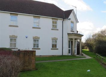 Thumbnail 2 bed property to rent in Kendall Place, Medbourne, Milton Keynes