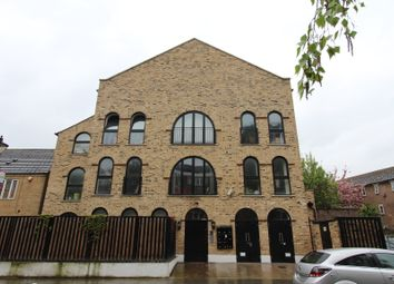 Thumbnail 2 bed flat for sale in Ruston Street, London