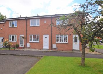Thumbnail 2 bed terraced house for sale in Kirkmichael Gardens, Glasgow