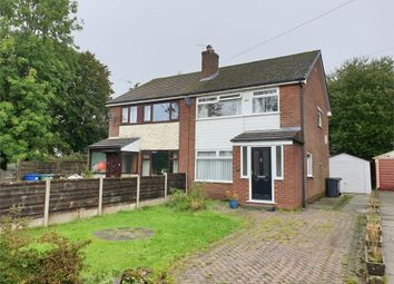 Thumbnail 3 bedroom semi-detached house to rent in Sefton Drive, Bury